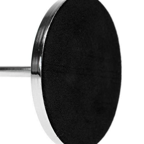 kerzenhalter silber 20cm gro handel und lagerverkauf. Black Bedroom Furniture Sets. Home Design Ideas