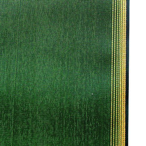 Kranzband Moiré 150mm, Dunkelgrün