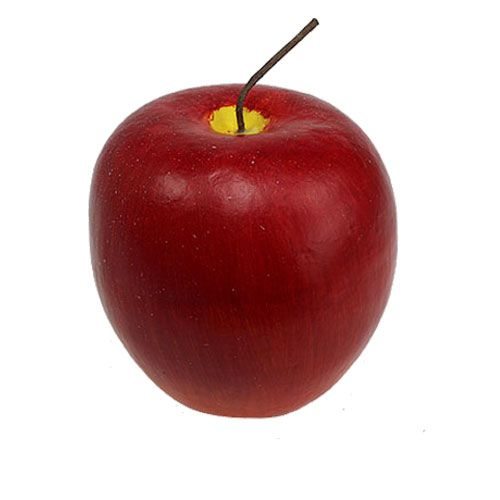 Apfel Gala Rot 20cm