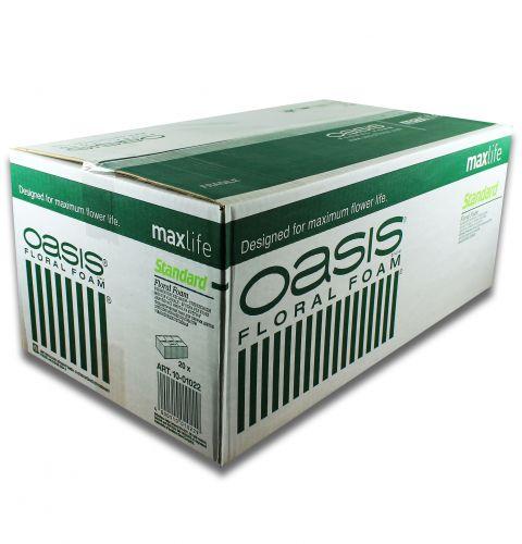 OASIS® Steckmoos maxlife Standard 20Ziegel