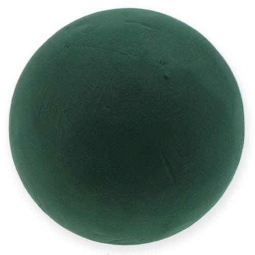 Steckschaum Kugel Maxi Steckmasse Ball Ø30cm