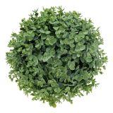 Buchsbaum Kugel künstlich Grün Ø26cm
