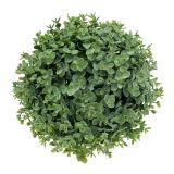 Buchsbaum Kugel künstlich Grün Ø23cm