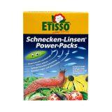Etisso® Schnecken-Linsen® Schneckenkorn 2x200g