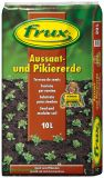FRUX Aussaat- u. Pikiererde (10 Ltr.)