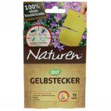 Celaflor Naturen Gelbstecker 10St