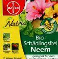 Bayer Bio-Schädlingsfrei Neem 60ml