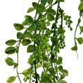 Blatthänger mit Beeren 115cm Grün