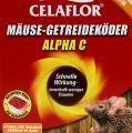 Celaflor Mäuse-Getreideköder 100g
