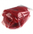 Wolllunte 10m Rot