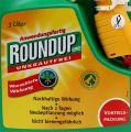Celaflor Roundup Alphée Unkrautfrei 3L
