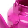 Teekanne Ø12cm Pink