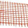 Juteband Orange 5cm 40m